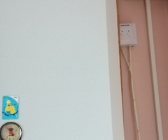 Vânzare centrală electrică monofazica de 8 kw ( Polonia )