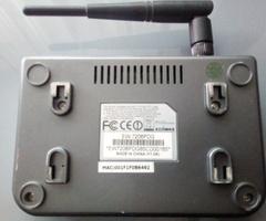 _0785 063 569, CONSTANTA - vand EDIMAX EW-7206 Router, 30 RON