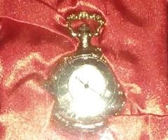 0785 063 569, CONSTANTA - vand fara garantie ceas de buzunar electric de colectie,