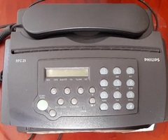 _0785 063 569, CONSTANTA - vand Fax Philips HFC21 Phone, 150 lei,