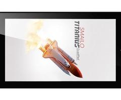 Tableta Smailo Titanius, 8GB, Wi-Fi, Android