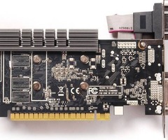 Placa video Zotac GeForce GT 730 Zone Edition 2GB DDR3