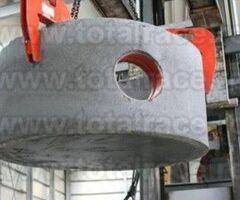Cleste tuburi beton model IPCC