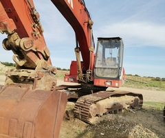 Excavator O&K