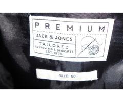 sacou modern Jack and jones 50