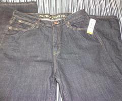 blugi noi NAUTICA jeans clasici