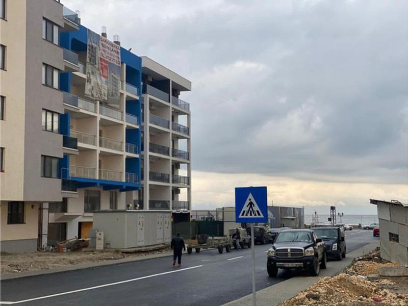 Apartamente in Mamaia Nord - 1/1