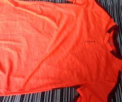 tricou sport Kipsta super  M