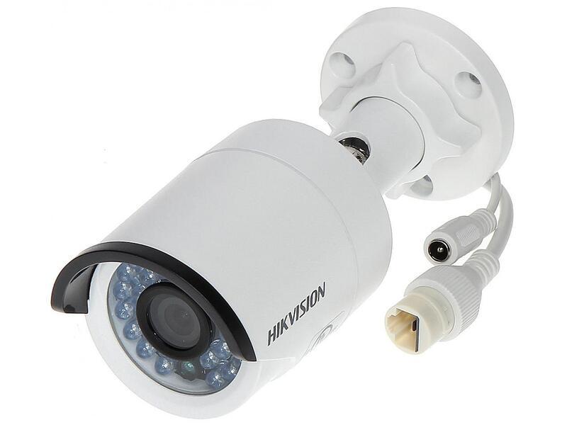 Camera supraveghere Hikvision DS-2cd2032-i - 1/1